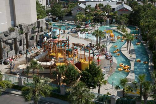 Sand Dunes Resort and Suites - Myrtle Beach - Pool