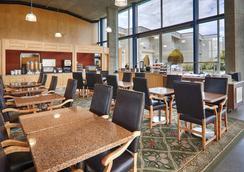 Best Western Plus Kelowna Hotel & Suites - Kelowna - Restaurant