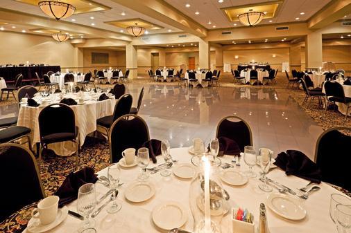 Red Lion Hotel Harrisburg East - Harrisburg - Meeting room