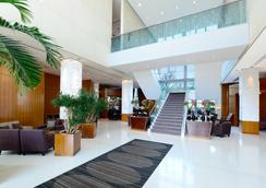 Canary Riverside Plaza Hotel - London - Lobby