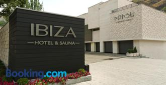 Ibiza Hotel - Yerevan
