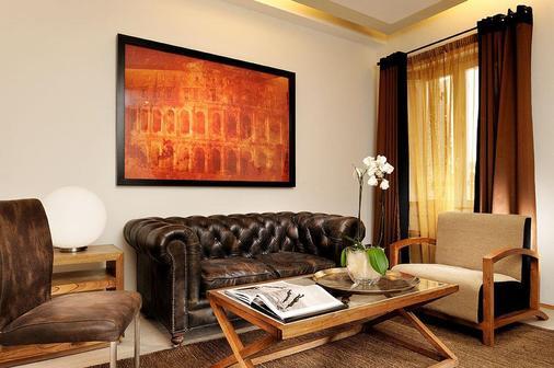 Babuino 181 - Small Luxury Hotels of the World - Rome - Lobby