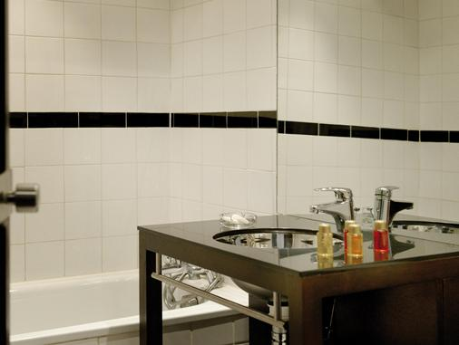 New Hotel Saint Charles - Marseille - Bathroom