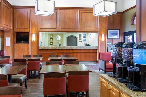 Comfort Inn & Suites San Francisco Airport North - South San Francisco - Lobby
