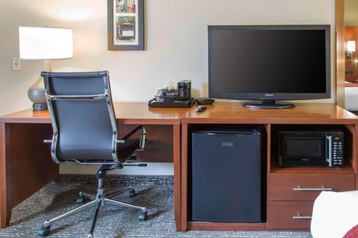 Comfort Inn & Suites San Francisco Airport North - South San Francisco - Room amenity