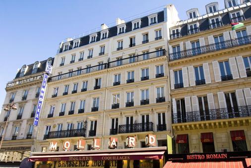 Timhotel Opéra Madeleine - Paris - Building