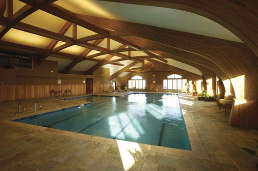 Trapp Family Lodge - Stowe - Pool