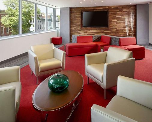 Cambria Hotel DC Convention Center - Washington - Lobby