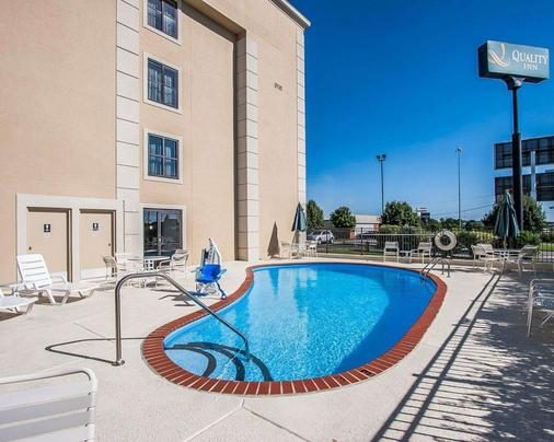 Quality Inn - Murfreesboro - Pool