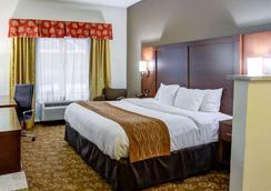 Kansas City-Liberty - Kansas City - Bedroom