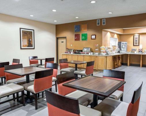 Kansas City-Liberty - Kansas City - Restaurant