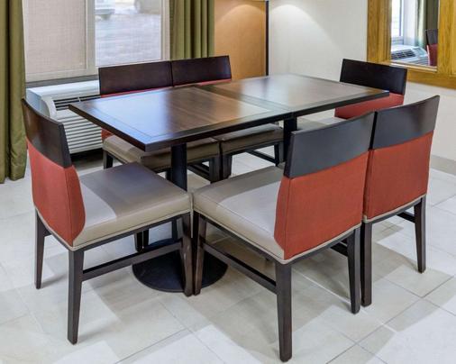 Kansas City-Liberty - Kansas City - Dining room