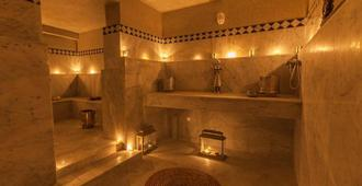 Riad & Spa Ksar Saad - Marrakesh - Spa