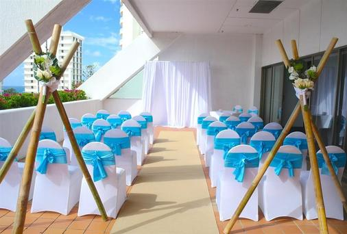 Mantra on View Hotel - Surfers Paradise - Banquet hall