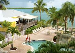 Lovers Key Resort - Fort Myers Beach - Pool