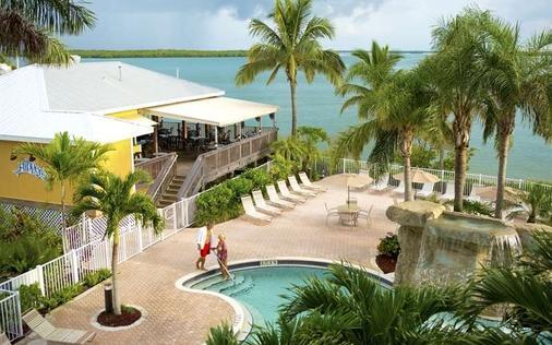 Lovers Key Resort - Fort Myers Beach - Pool