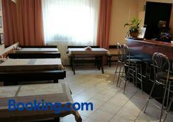 Hotel Eden - Rzeszow - Lounge