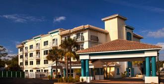 Villa Victor an Ascend Hotel - St. Augustine - Building