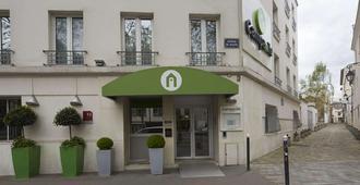 Campanile Paris 14 - Maine Montparnasse - Paris - Building