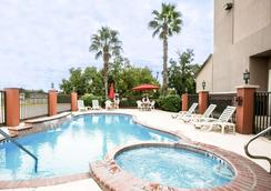 Comfort Suites Hwy 249 at Louetta - Houston - Pool