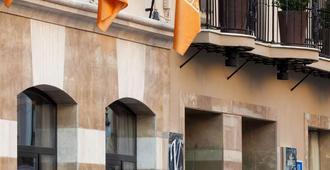 Vincci Albayzín - Granada - Building