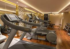 The Claridges New Delhi - New Delhi - Gym
