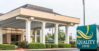 Quality Inn At the Mall - Valdosta - Valdosta - Building