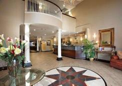 Quality Inn & Suites Waco - Waco - Lobby