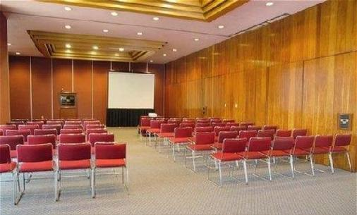 Sevilla Palace Hotel - Mexico City - Meeting room