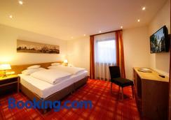 Hotel Resch - Kitzbühel - Bedroom