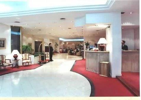 Cambremon Hotel - Buenos Aires - Lobby