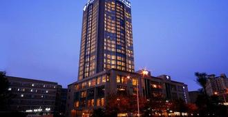 Empark Grand Hotel Xian - Xi'an - Building