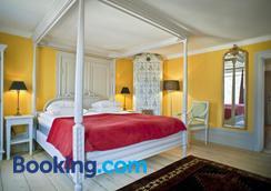 Hellstens Malmgård - Stockholm - Bedroom