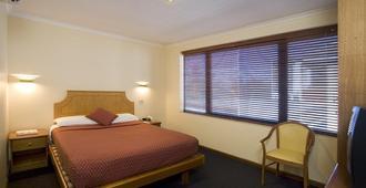 Capital Executive Apartment Hotel - Canberra - Bedroom