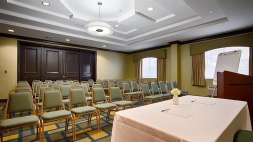 Best Western Plus Miami-Doral/Dolphin Mall - Doral - Meeting room
