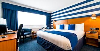 The Liner Hotel - Liverpool - Bedroom
