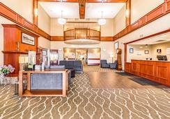 Comfort Inn & Suites - Rapid City - Lobby