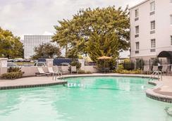 Comfort Inn St Louis - Westport - St. Louis - Pool