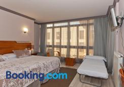 Hotel Vetusta - Oviedo - Bedroom
