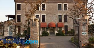 Locanda Del Re Sole - Ferrara - Building