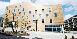 Comfort Hotel Square - Stavanger - Building