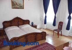 Appartementhotel Marien-Hof - Vienna - Bedroom