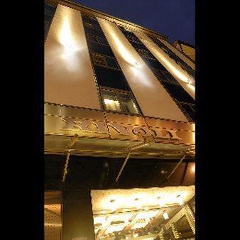 Hotel Rivoli - Munich - Building