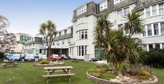 Heathlands Hotel Bournemouth - Bournemouth - Building