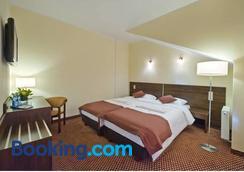 Hotel Cztery Brzozy - Gdańsk - Bedroom