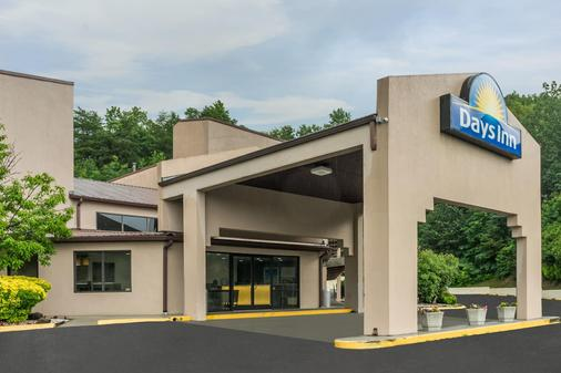 Days Inn Chattanooga Lookout Mountain West - Chattanooga - Building