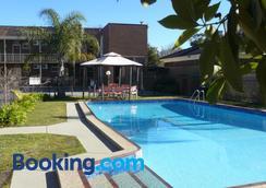 Australia Park Motel - Albury - Pool