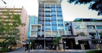 Mantra Terrace Hotel - Brisbane - Building