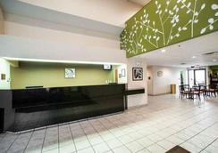 Sleep Inn - Murfreesboro - Lobby