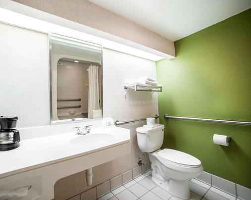 Sleep Inn - Murfreesboro - Bathroom
